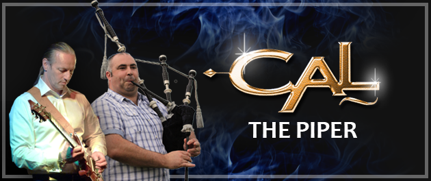 Cal - The Piper