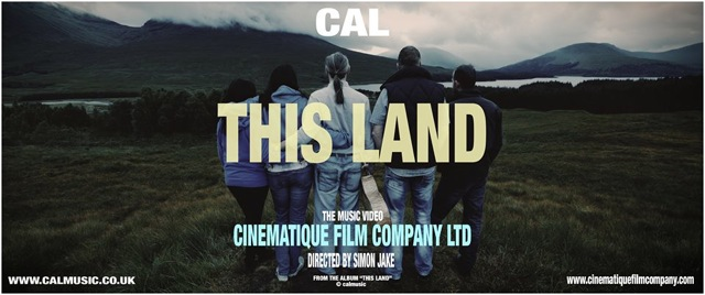 Cal - This Land